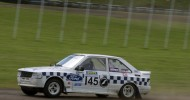 Morgan Heads Ripla Retro Rallycross Title Race