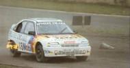 John Welch's Vauxhall Astra Xtrac