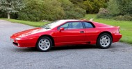 Lotus Esprit Buyers Guide (1976-1988)