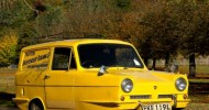 A Festival Of Motoring Fun For Classic Cars