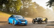 Vauxhall Launches UK's Fastest & Most Powerful Sub-£30K Car