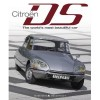 Citroën DS – The world's most beautiful car
