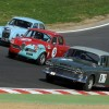HRDC 'TOURING GREATS' STEP UP A GEAR IN 2013