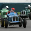 Pre-War Grand Prix Grid Confirmed For 2013 Donington Historic Festival