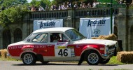 Motorsport at Crystal Palace Announces 2013 Dates