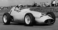 Racing legends rewrite history
