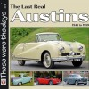 The Last Real Austins. Those were the days … The perfect gift for Father's Day