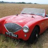 Austin-Healey 100 and 3000 MkI, II & III Buyers Guide
