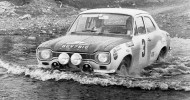 1969 San Remo Rally in Italy