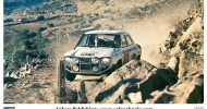 The Daily Mirror World Cup Rally 40 – The World's Toughest Rally in Retrospect