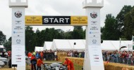 OVER 30 CLASSIC RACE AND RALLY CARS ALONGSIDE MODERN SUPERCARS AT CHOLMONDELEY PAGEANT PRESS DAY – TUESDAY 14th JUNE