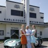 THE 80th BIRTHDAY OF 'MR GOODWOOD' TO BE CELEBRATED AT THE 2009 REVIVAL
