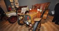 AUCTION BY BONHAMS HAILS OFFICIAL START TO THREE-DAY LONDON TO BRIGHTON VETERAN CAR RUN