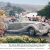 AWARD-WINNING HORCH GIVES AUDI EVEN MORE CAUSE FOR CELEBRATION