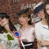 VINTAGE AT GOODWOOD ROCKS THE BRITISH ESTABLISHMENT