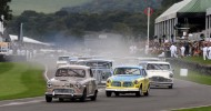 Three New Race Series At Donington Historic Festival 2011