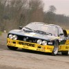 Think Rallying, Think Lancia At Race Retro 2011