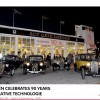 CITROËN UK AND CITROËN CAR CLUBS CELEBRATE 90 YEARS OF 'CRÉATIVE TECHNOLOGIE' AT ACE CAFE LONDON