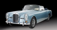 Alvis extends presence at Goodwood Festival of Speed