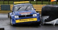 Trio of iconic Metro 6R4s for Croft's Jack Frost Stages rally