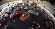 IT'S HAMMER TIME AT THE FOOTMAN JAMES CLASSIC MOTOR SHOW