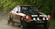 NISSAN HIGHLIGHTS ITS HERITAGE AT GOODWOOD REVIVAL