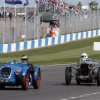 DONINGTON HISTORIC FESTIVAL 2011: INAUGURAL EVENT A HUGE SUCCESS