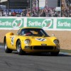 Motor Racing Legends Announces Details of Historic Support Race at Le Mans