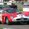 THE 2010 GOODWOOD REVIVAL REALLY WAS 'A MAGICAL STEP BACK IN TIME'
