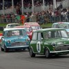 A MAGICAL STEP BACK IN TIME TAKES SOME WELCOME STEPS FORWARD FOR THE 2010 GOODWOOD REVIVAL