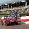 GOODWOOD TO CONTROL OVERALL REVIVAL VISITOR NUMBERS AS ADVANCE TICKET SALES ACHIEVE RECORD LEVELS