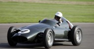 GOODWOOD TO PAY TRIBUTE TO TWO GREAT BRITISH MOTOR RACING LEGENDS AT THE 2010 REVIVAL