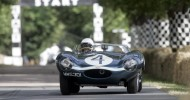 JAGUAR CARS TO CELEBRATE 50 YEARS OF ITS ICONIC E-TYPE AT THE GOODWOOD FESTIVAL OF SPEED AND REVIVAL