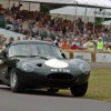 JAGUAR E-TYPE 50th ANNIVERSARY INSTALLATION BEGINS TO TAKE SHAPE AT GOODWOOD ONE MONTH AHEAD OF 2011 FESTIVAL OF SPEED
