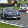 SATURDAY AT THE GOODWOOD REVIVAL: NEWEY, MASS, BERGER TAKE TO THE TRACK