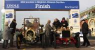 UNRIVALLED SPONSORSHIP SUPPORT FOR 115TH ANNIVERSARY LONDON TO BRIGHTON VETERAN CAR RUN