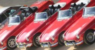 SILVERSTONE CLASSIC JOINS TRILOGY OF SPECIAL EVENTS TO CELEBRATE 50 YEARS OF THE MGB