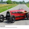 MEPHISTOPHELES TAKES TO THE HILL AT GOODWOOD