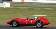 New Historic Race Series: The Sir Stirling Moss Trophy