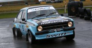 Bird hoping to fly away from rivals on Croft's Jack Frost Rally