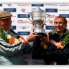 STUART GRAHAM AND RICHARD ATTWOOD VICTORIOUS AT ROYAL AUTOMOBILE CLUB TOURIST TROPHY FOR HISTORIC CARS