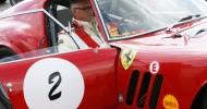 ROYAL AUTOMOBILE CLUB HISTORIC TOURIST TROPHY RETURNS