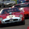 GOODWOOD REVIVAL 2010 – RACING THEMES AND EVENT SCHEDULE