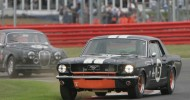 FORMER F1 AND TOURING CAR ACES LINE UP AT STAR-STUDDED SILVERSTONE CLASSIC