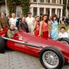 2010 GOODWOOD FESTIVAL OF SPEED – NEWS DIGEST