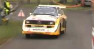 1983-1991 RAC Rally Collection Video Clip