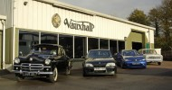 APRIL 25TH IS DRIVE IT DAY – VAUXHALL HERITAGE CENTRE OPENS ITS DOORS ONCE AGAIN!