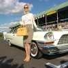 GOODWOOD REDEFINES THE VINTAGE VEHICLE DISPLAY AT 'VINTAGE AT GOODWOOD'