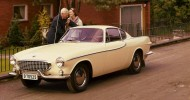 A TRUE COSMOPOLITAN TURNS 50 – VOLVO P1800 1961 – 2011