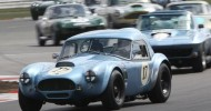 Silverstone Classic – Saturday Night Racing Fever